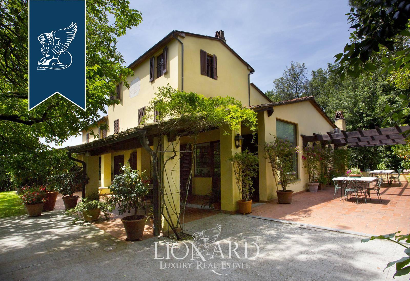 Azienda in Vendita a Pescia: 0 locali, 1000 mq - Foto 5