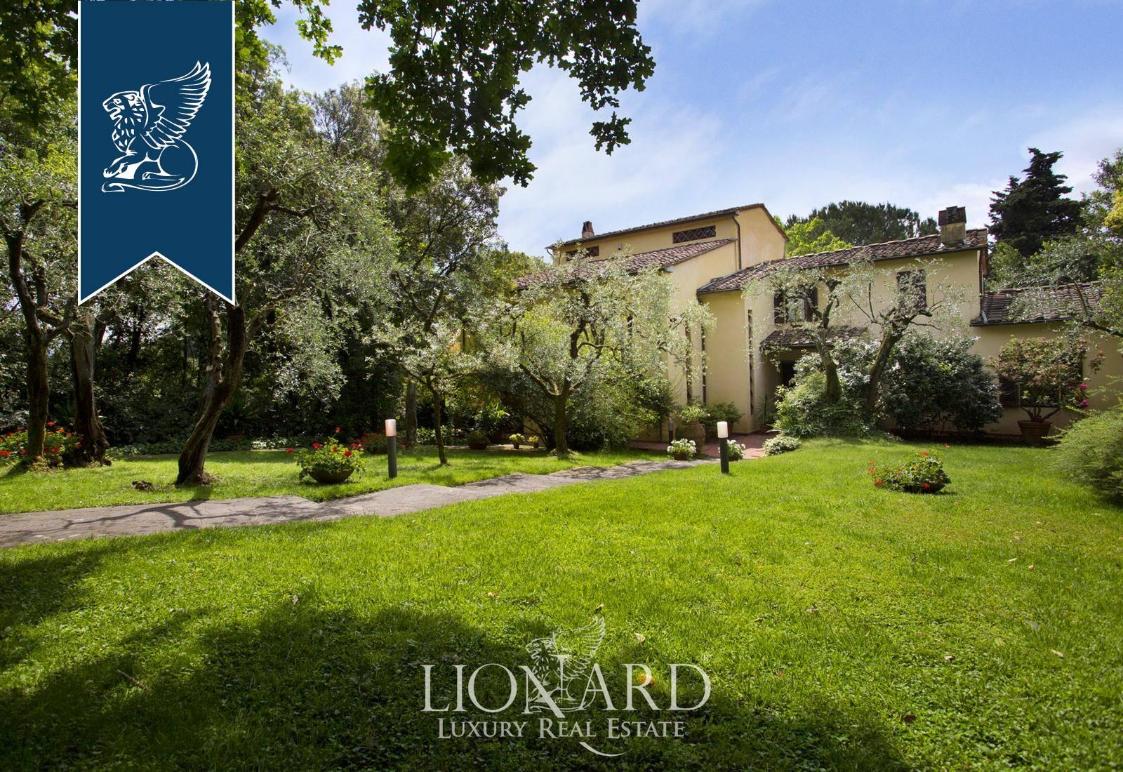 Azienda in Vendita a Pescia: 0 locali, 1000 mq - Foto 2