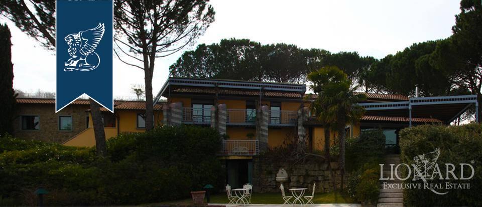 Agriturismo in Vendita a Arezzo