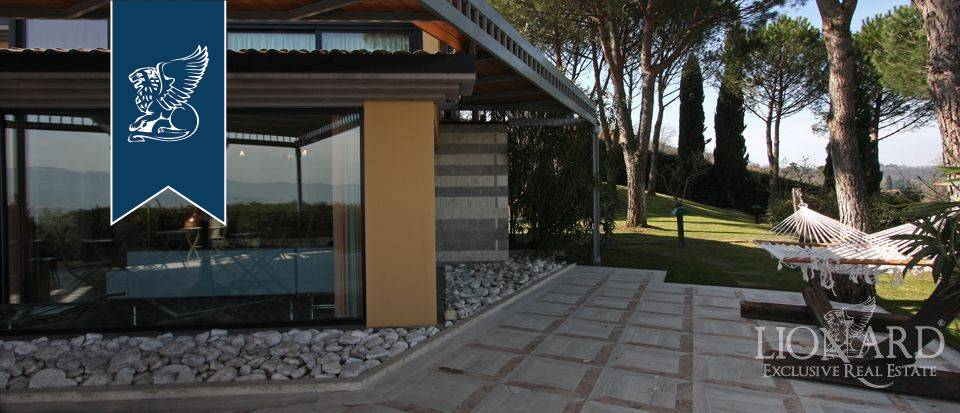 Agriturismo in Vendita a Arezzo: 0 locali, 700 mq - Foto 7