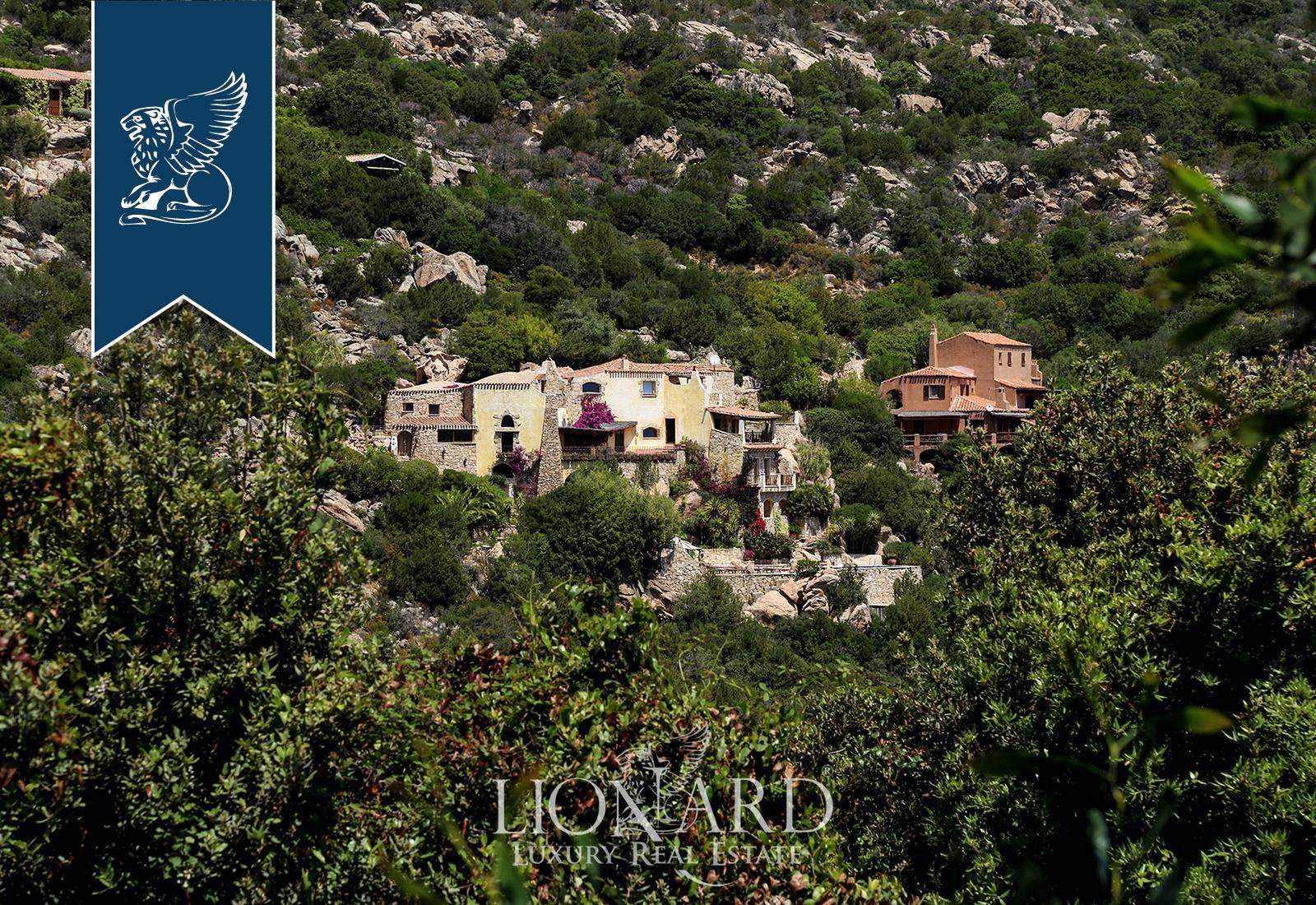 Villa in Vendita a Arzachena: 0 locali, 340 mq - Foto 4