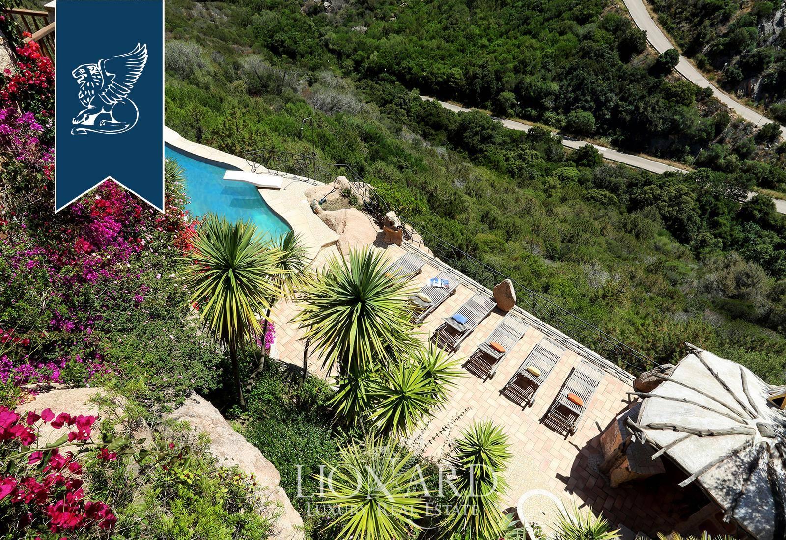 Villa in Vendita a Arzachena: 0 locali, 340 mq - Foto 1