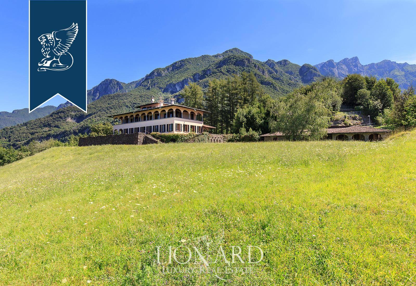 Villa in Vendita a Mandello Del Lario: 0 locali, 1000 mq - Foto 9