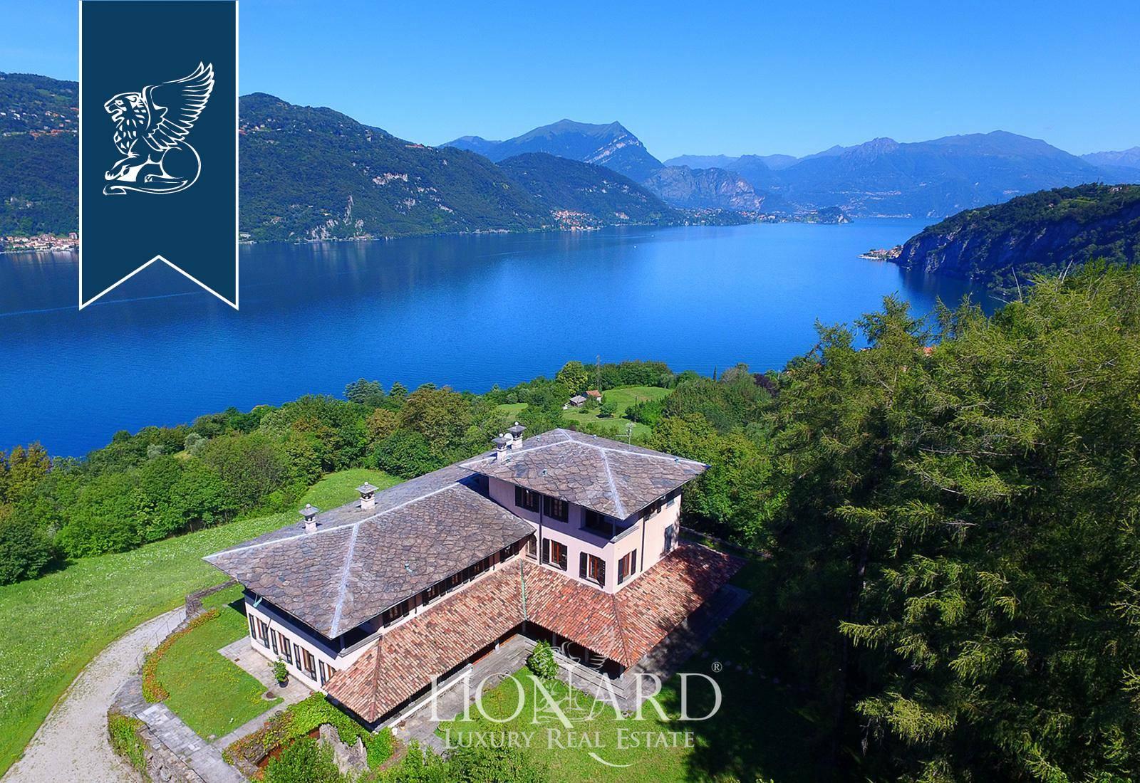 Villa in Vendita a Mandello Del Lario: 0 locali, 1000 mq - Foto 5