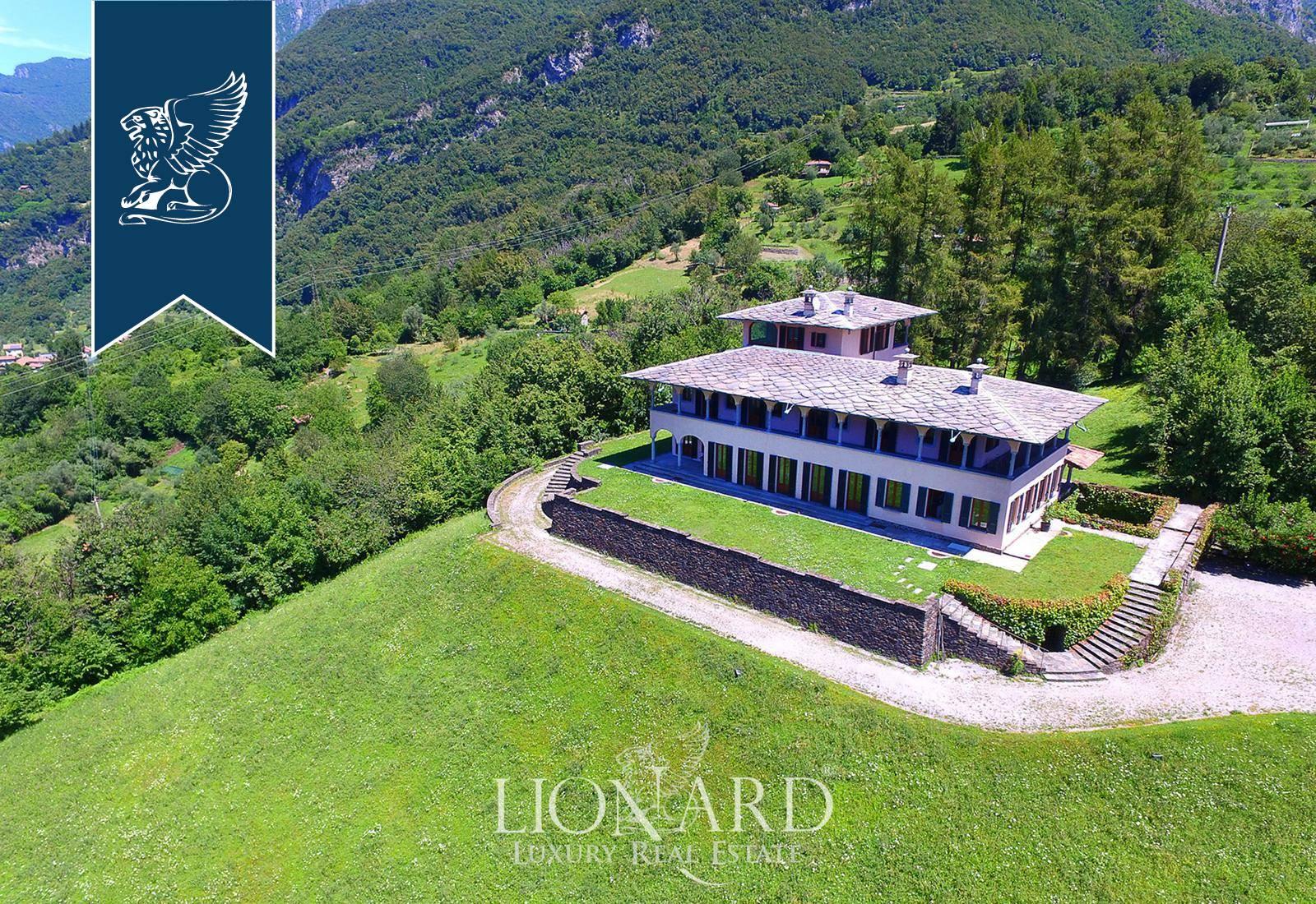 Villa in Vendita a Mandello Del Lario: 0 locali, 1000 mq - Foto 3