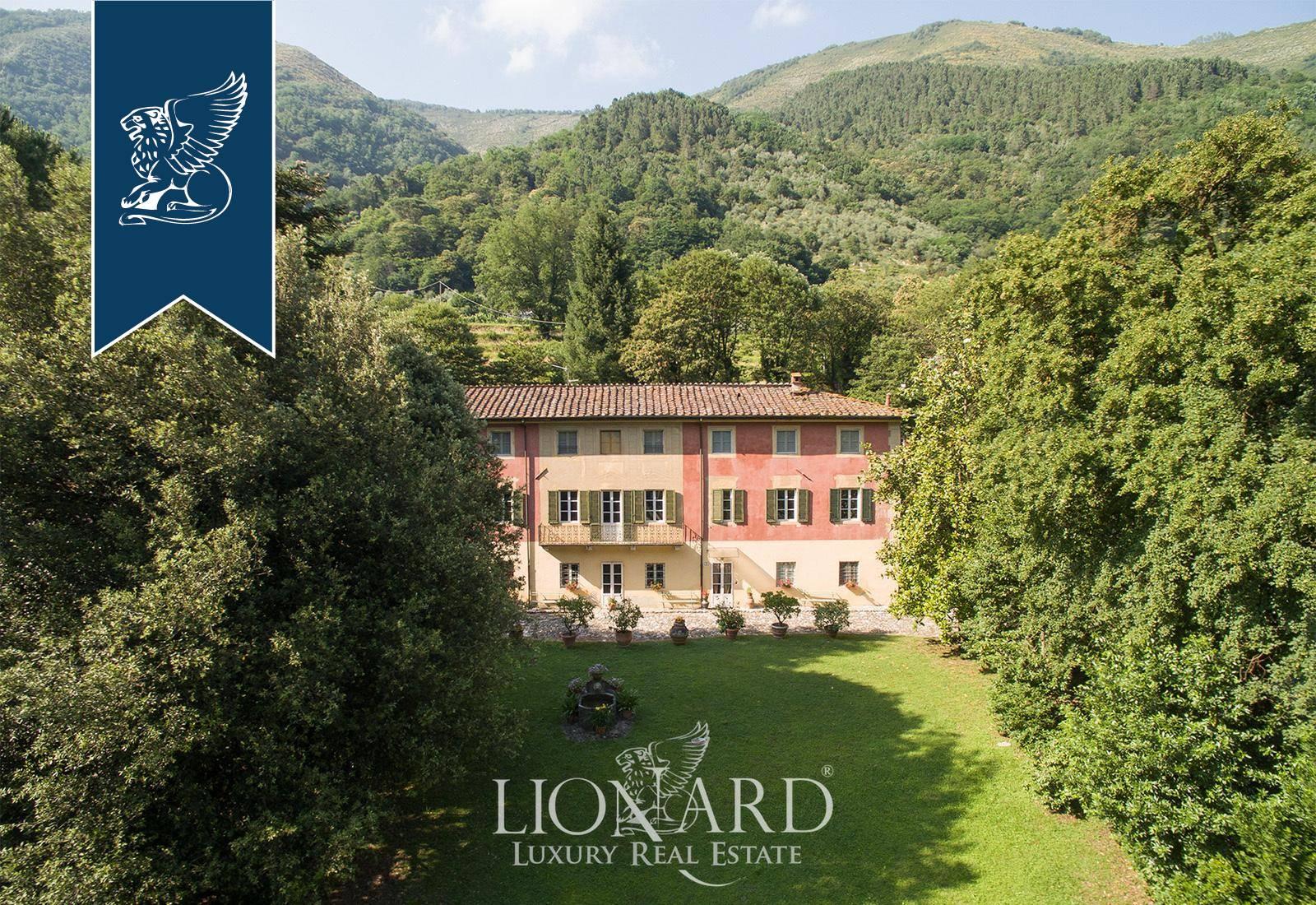 Villa in Vendita a Borgo A Mozzano: 0 locali, 1700 mq - Foto 3