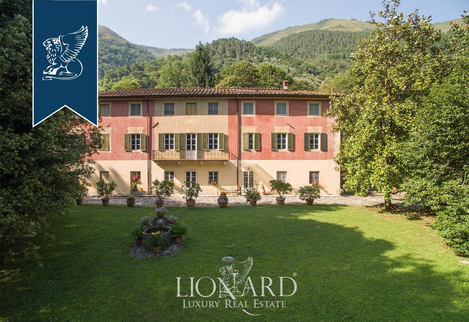 Villa in Vendita a Borgo A Mozzano: 0 locali, 1700 mq - Foto 2
