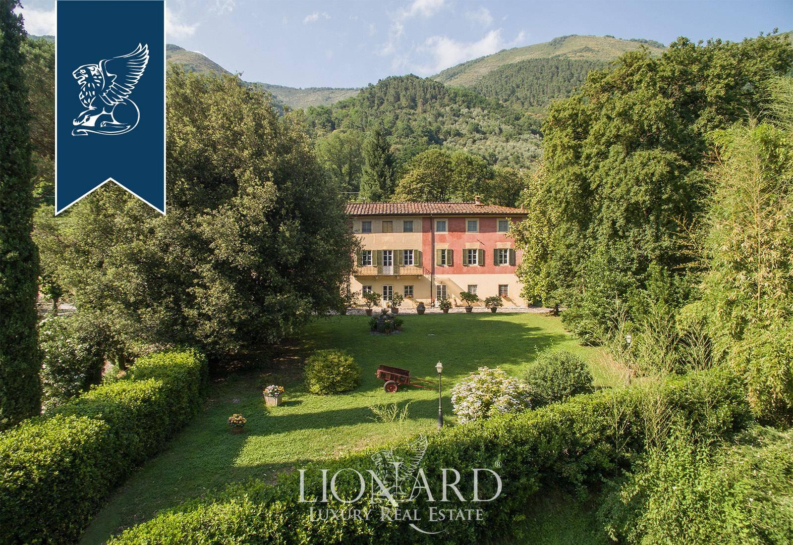 Villa in Vendita a Borgo A Mozzano: 0 locali, 1700 mq - Foto 6