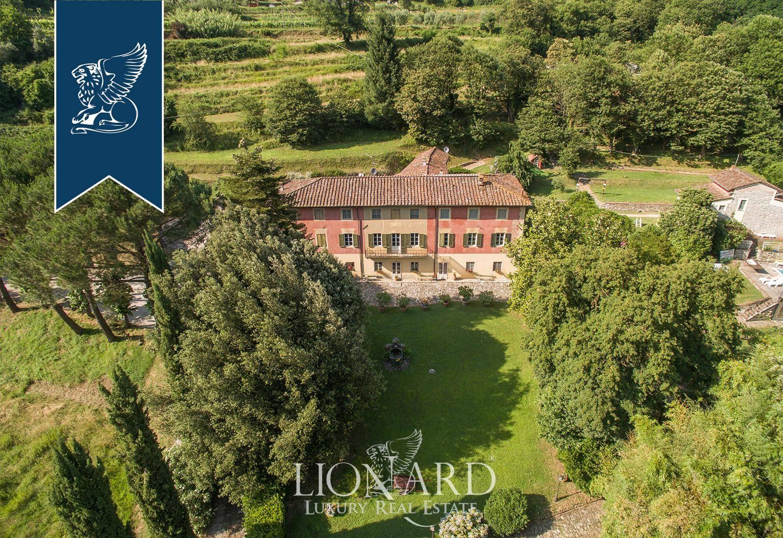 Villa in Vendita a Borgo A Mozzano: 0 locali, 1700 mq - Foto 7