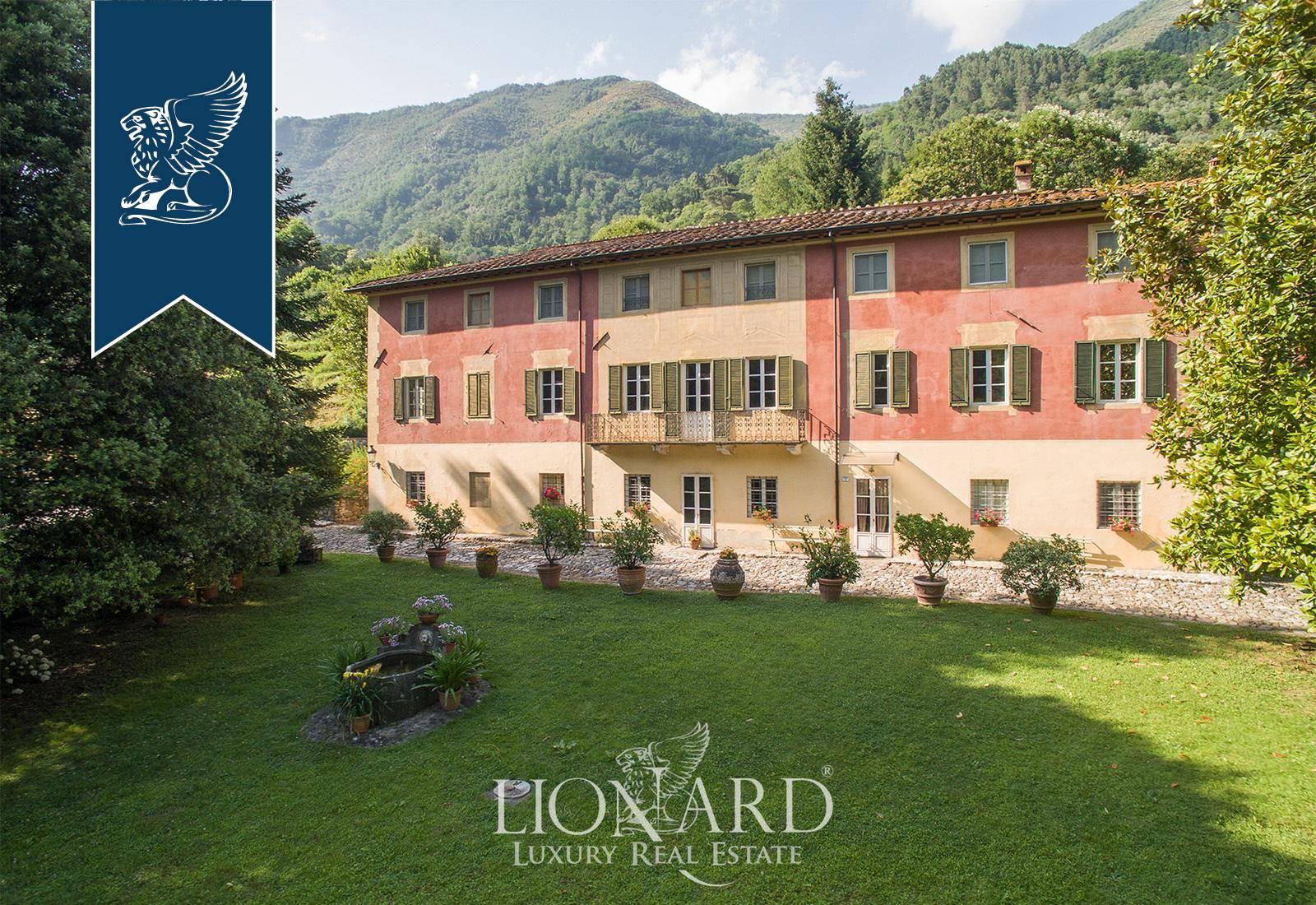 Villa in Vendita a Borgo A Mozzano: 0 locali, 1700 mq - Foto 9