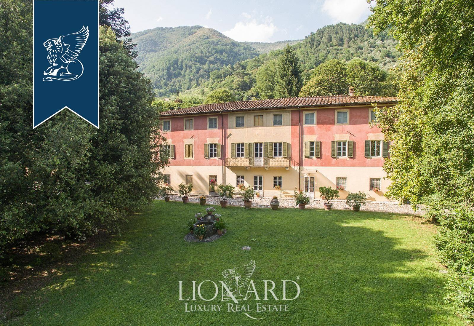 Villa in Vendita a Borgo A Mozzano: 0 locali, 1700 mq - Foto 8