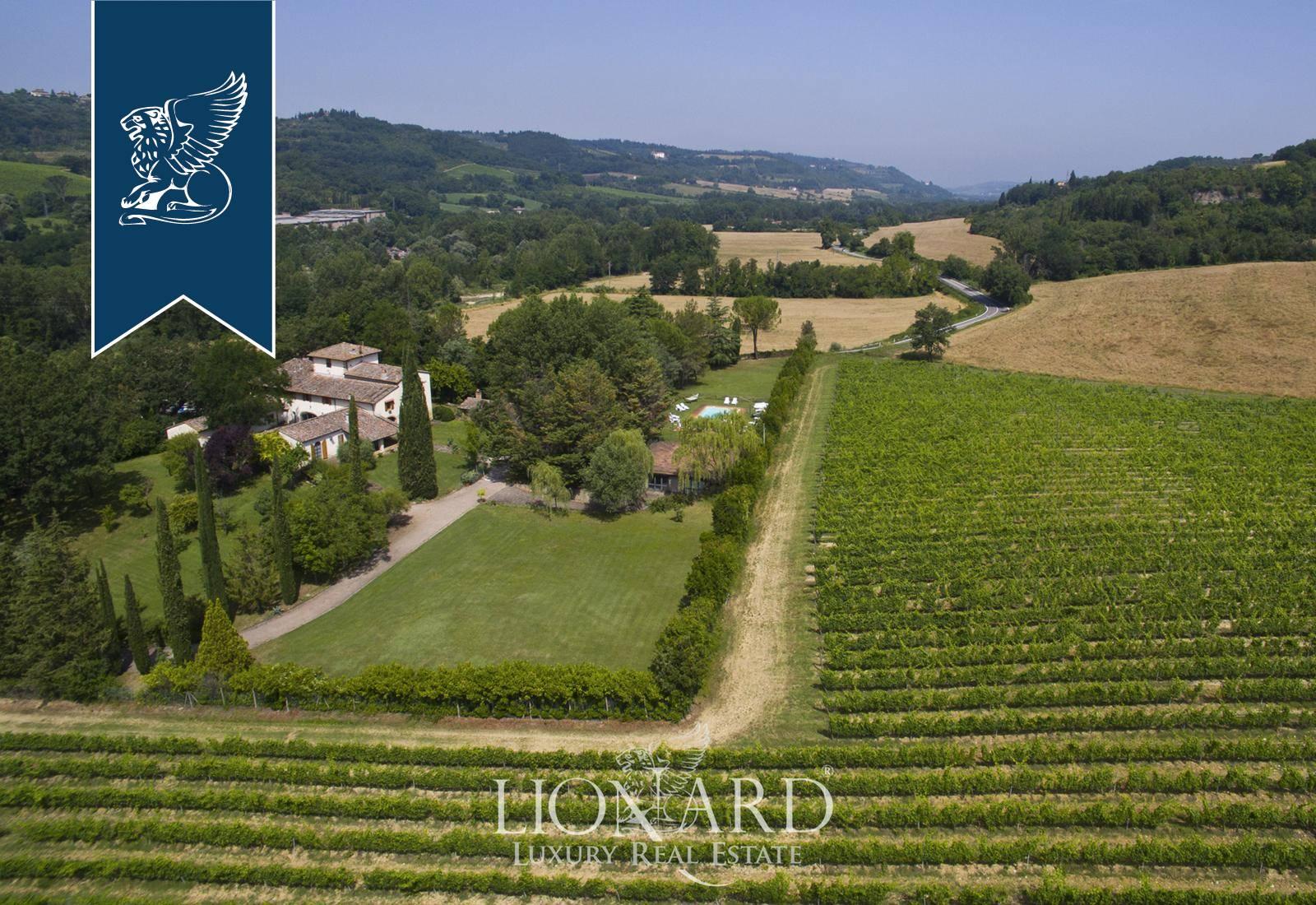 Villa in Vendita a San Casciano In Val Di Pesa: 0 locali, 800 mq - Foto 3