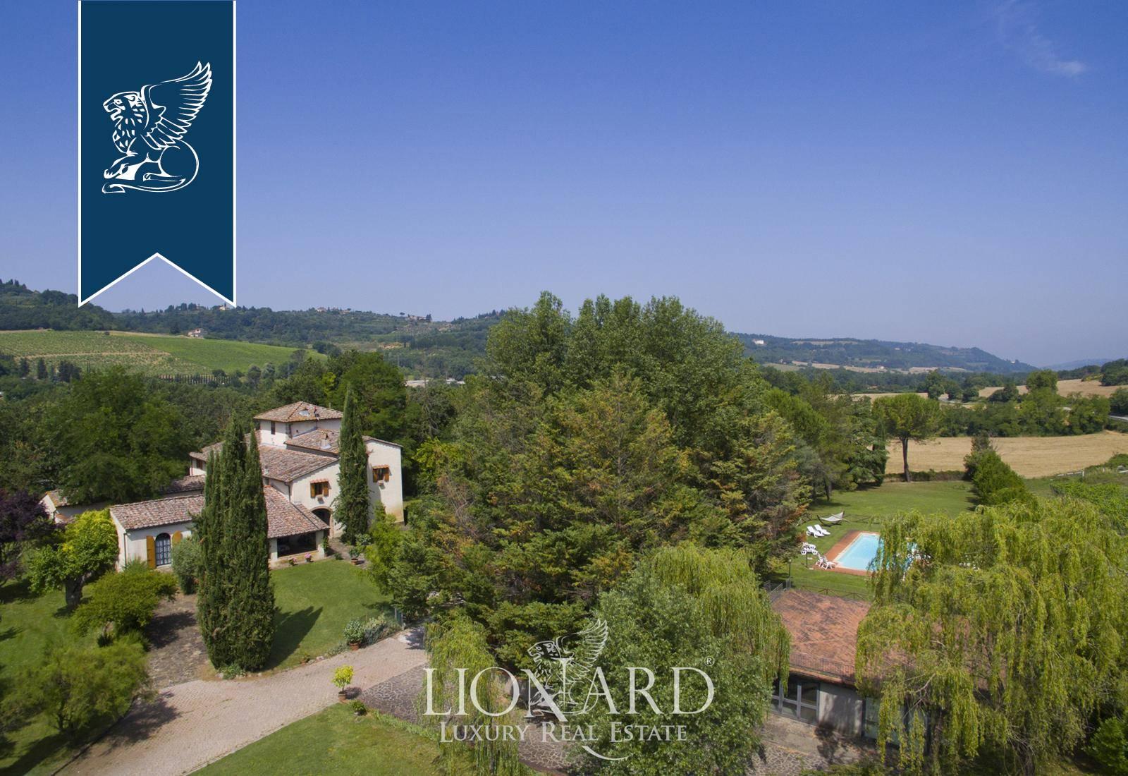 Villa in Vendita a San Casciano In Val Di Pesa: 0 locali, 800 mq - Foto 6