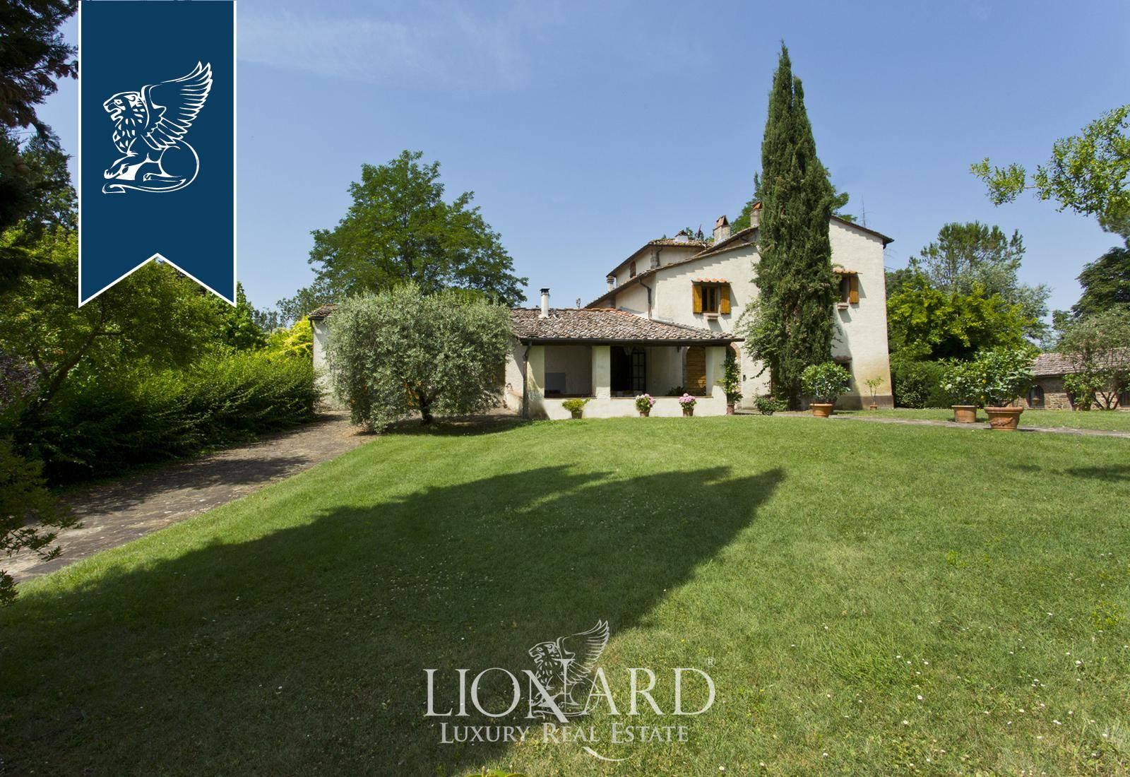 Villa in Vendita a San Casciano In Val Di Pesa: 0 locali, 800 mq - Foto 8