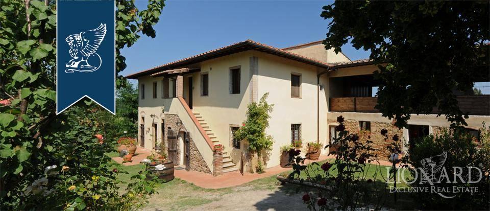 Azienda in Vendita a Barberino Tavarnelle: 0 locali, 900 mq - Foto 4