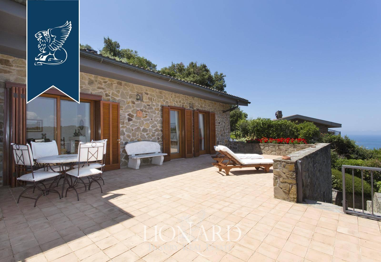Villa in Vendita a Castiglione Della Pescaia: 0 locali, 500 mq - Foto 7