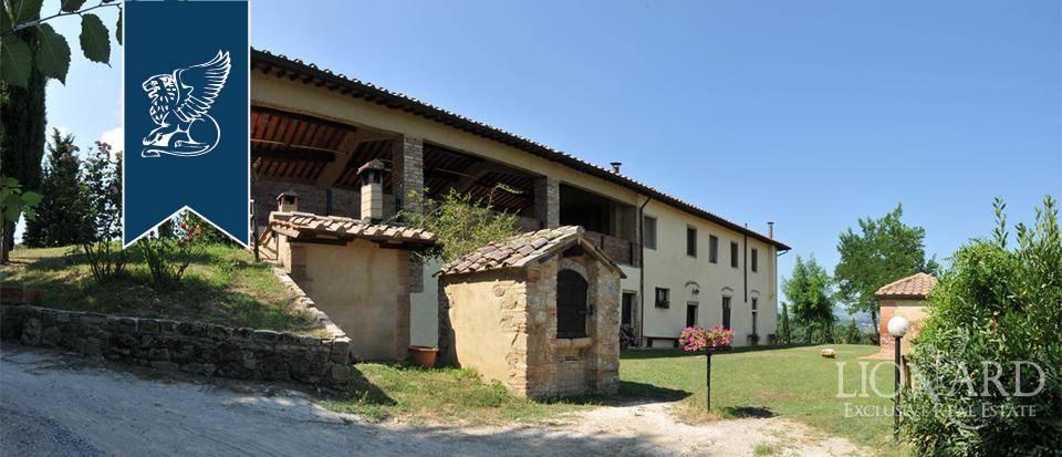 Azienda in Vendita a Barberino Tavarnelle: 0 locali, 900 mq - Foto 6