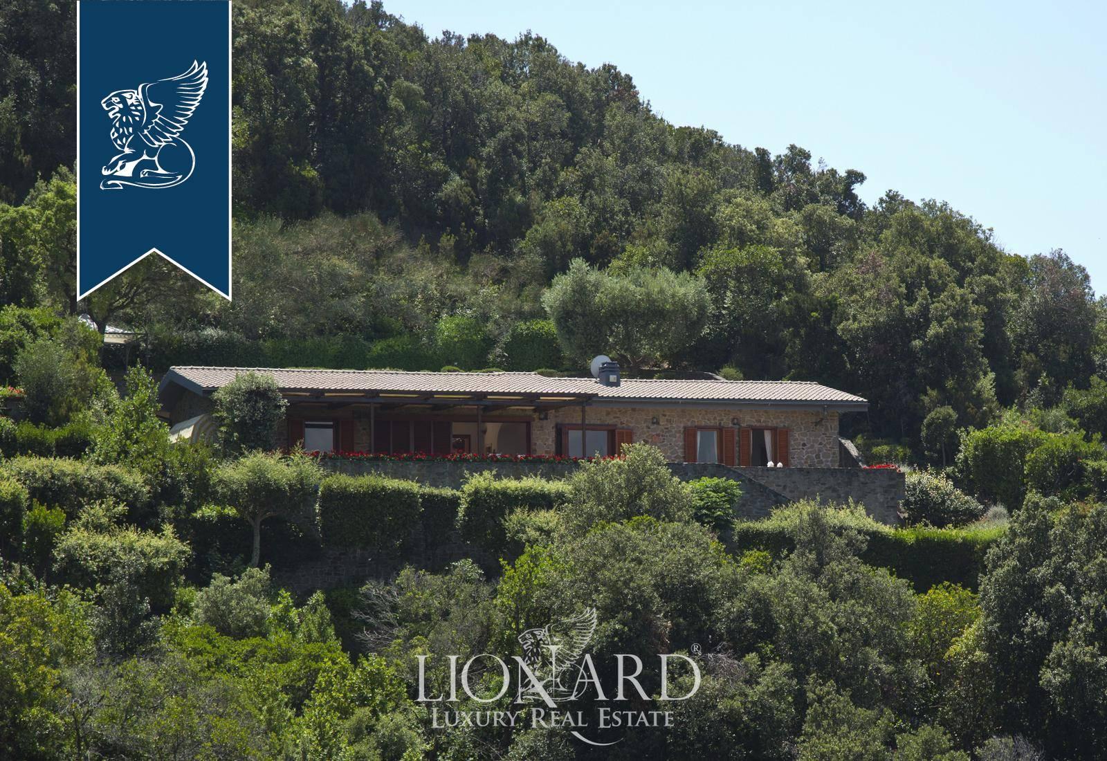 Villa in Vendita a Castiglione Della Pescaia: 0 locali, 500 mq - Foto 5
