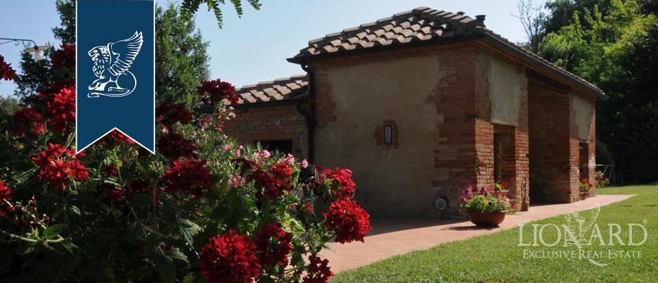 Azienda in Vendita a Barberino Tavarnelle: 0 locali, 900 mq - Foto 9