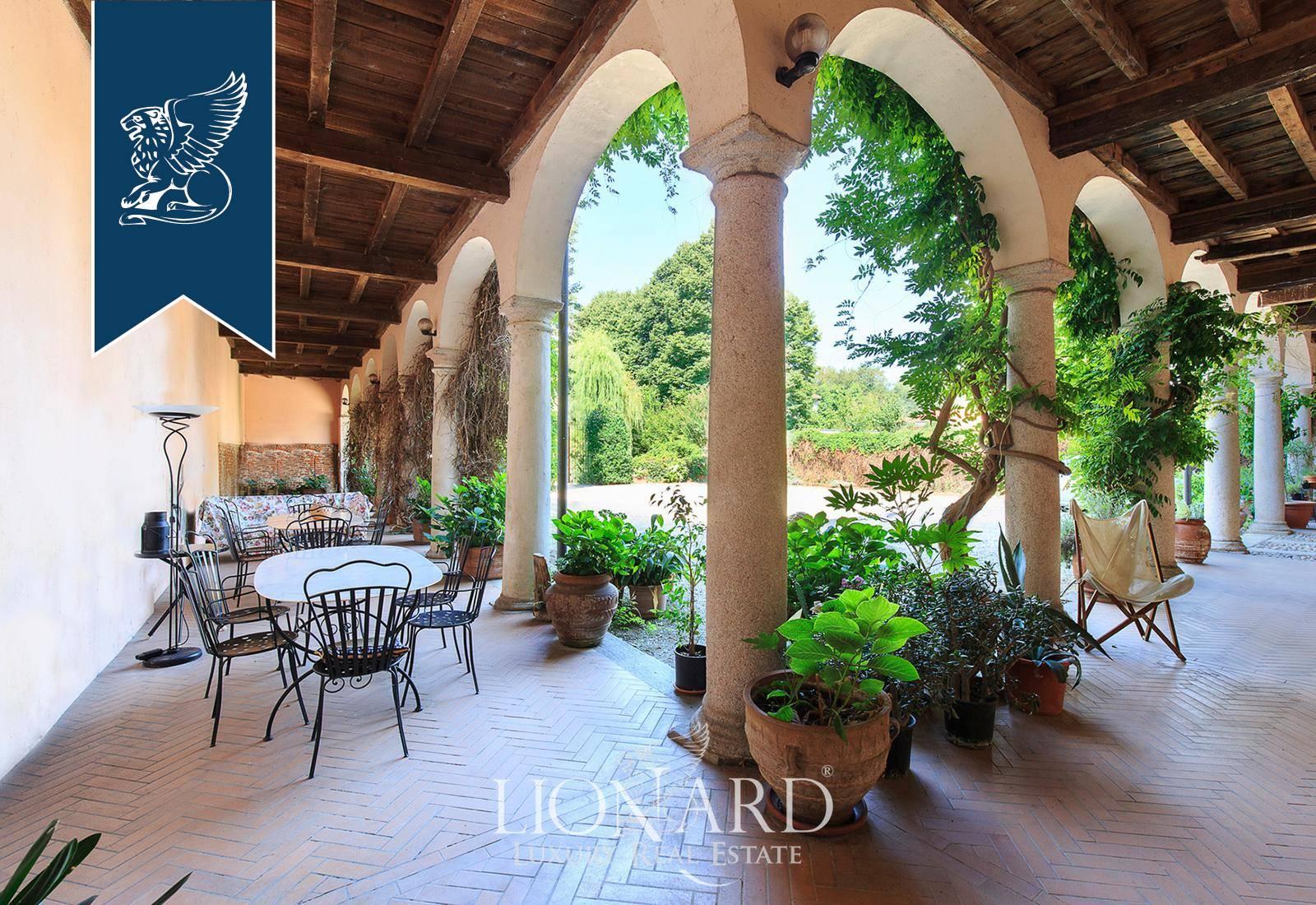 Villa in Vendita a Ozzero: 0 locali, 1500 mq - Foto 5