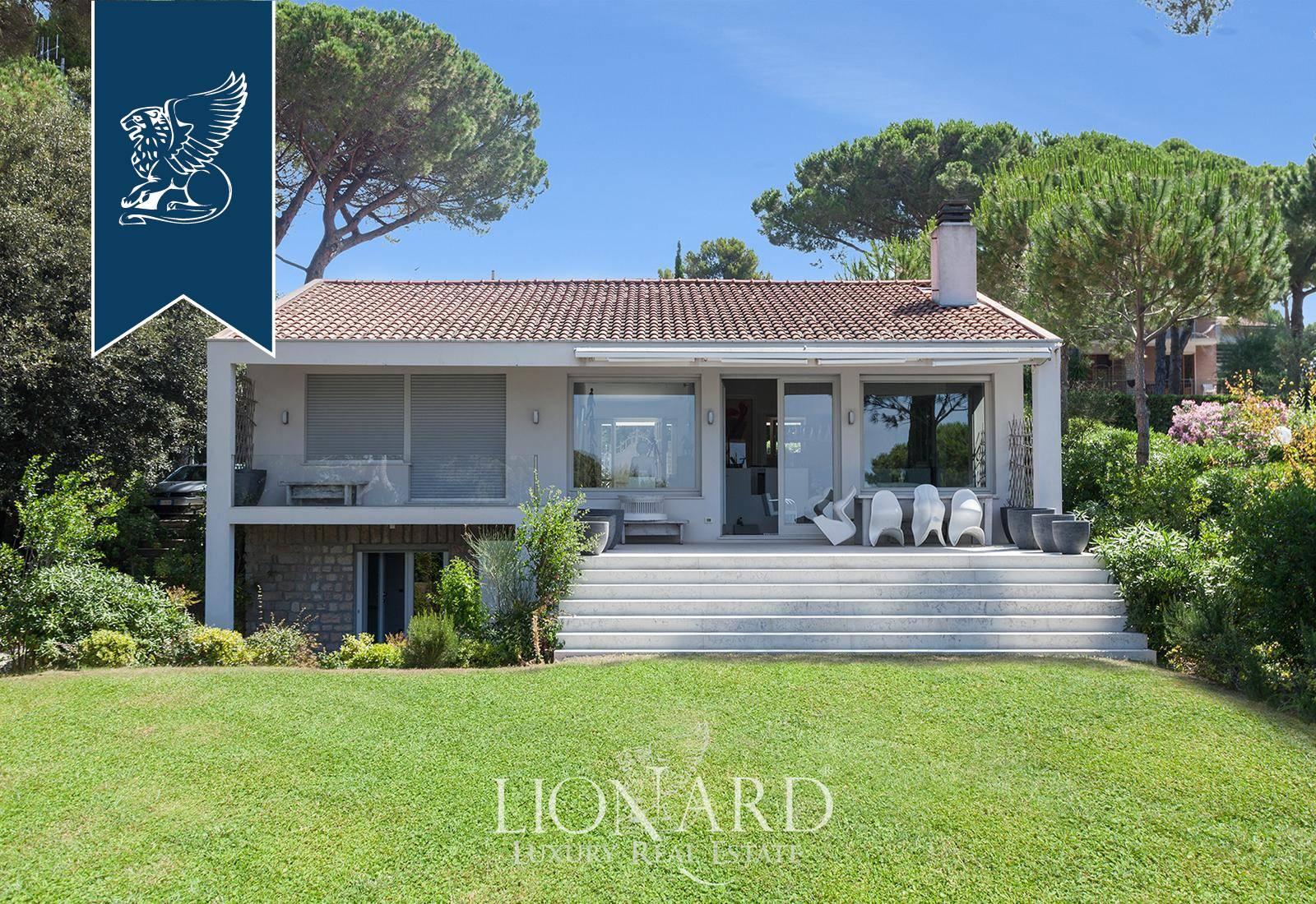 Villa in Vendita a Rosignano Marittimo: 0 locali, 980 mq - Foto 1