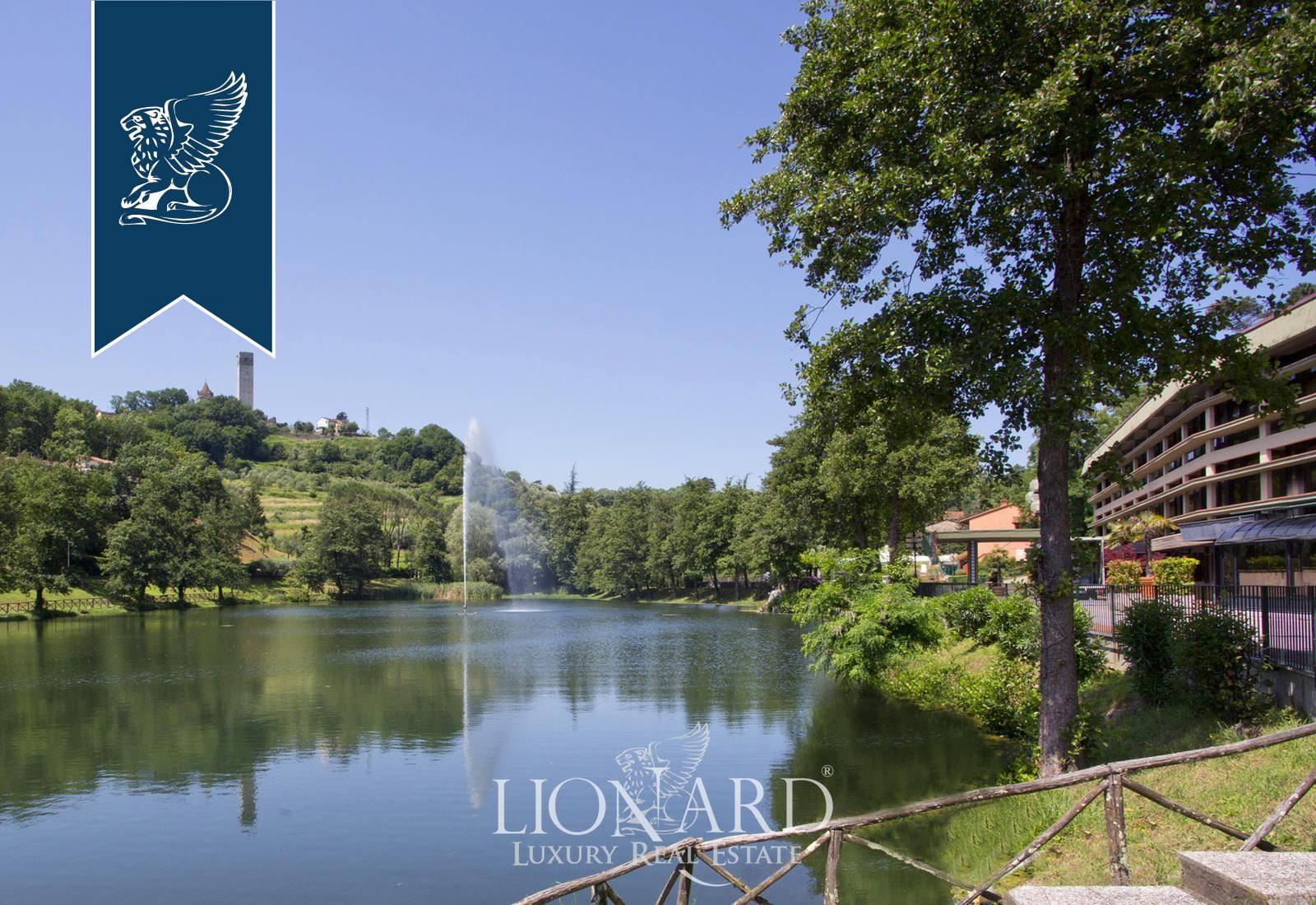 Albergo in Vendita a Serravalle Pistoiese: 0 locali, 2730 mq - Foto 7