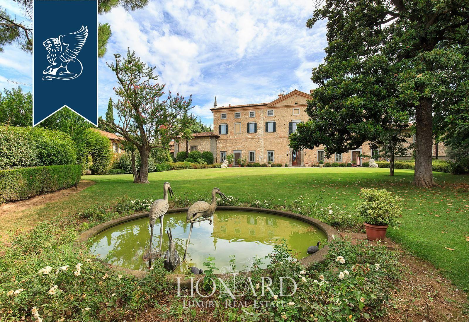 Villa in Vendita a Corte Franca: 0 locali, 2500 mq - Foto 4