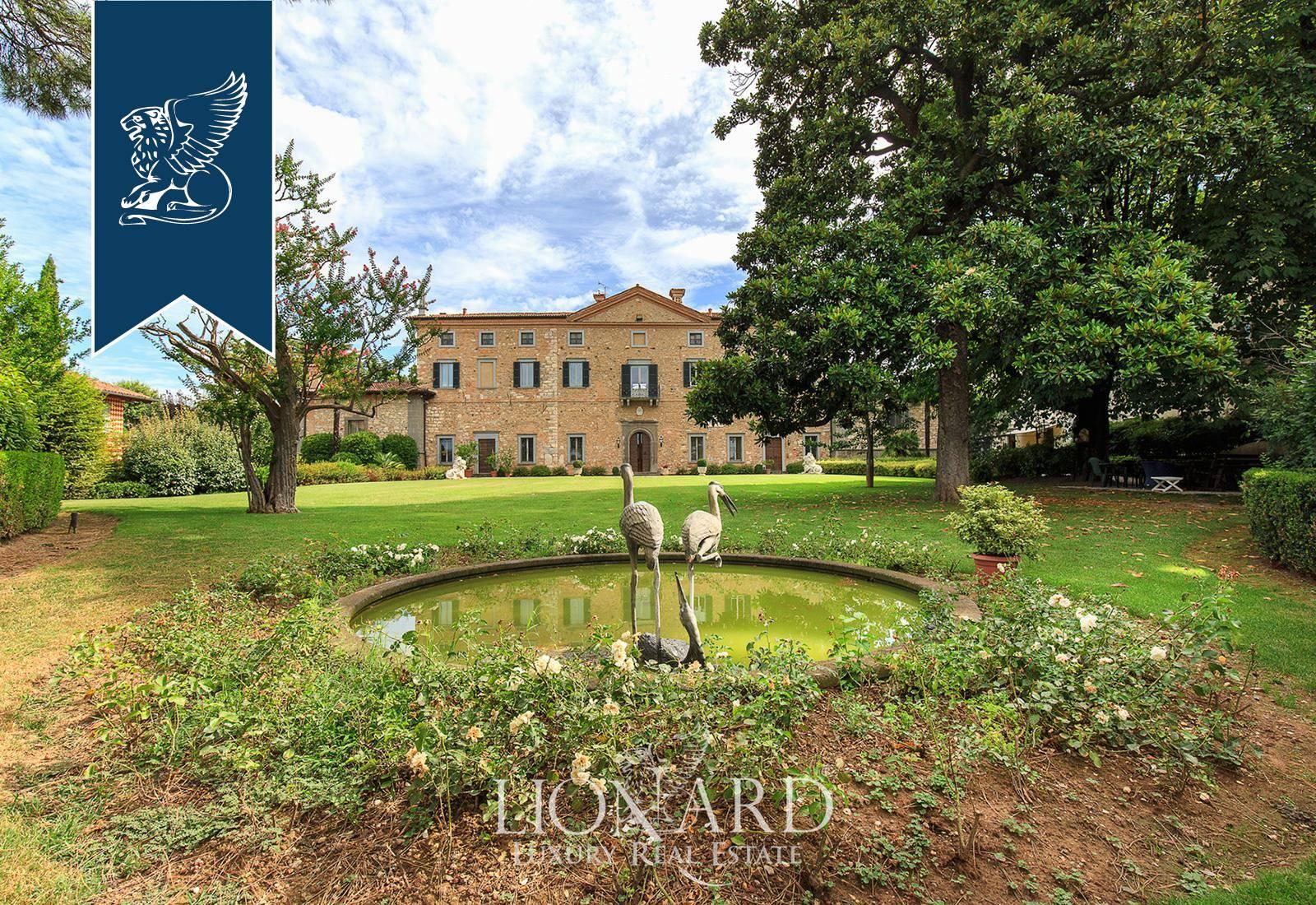 Villa in Vendita a Corte Franca: 0 locali, 2500 mq - Foto 5