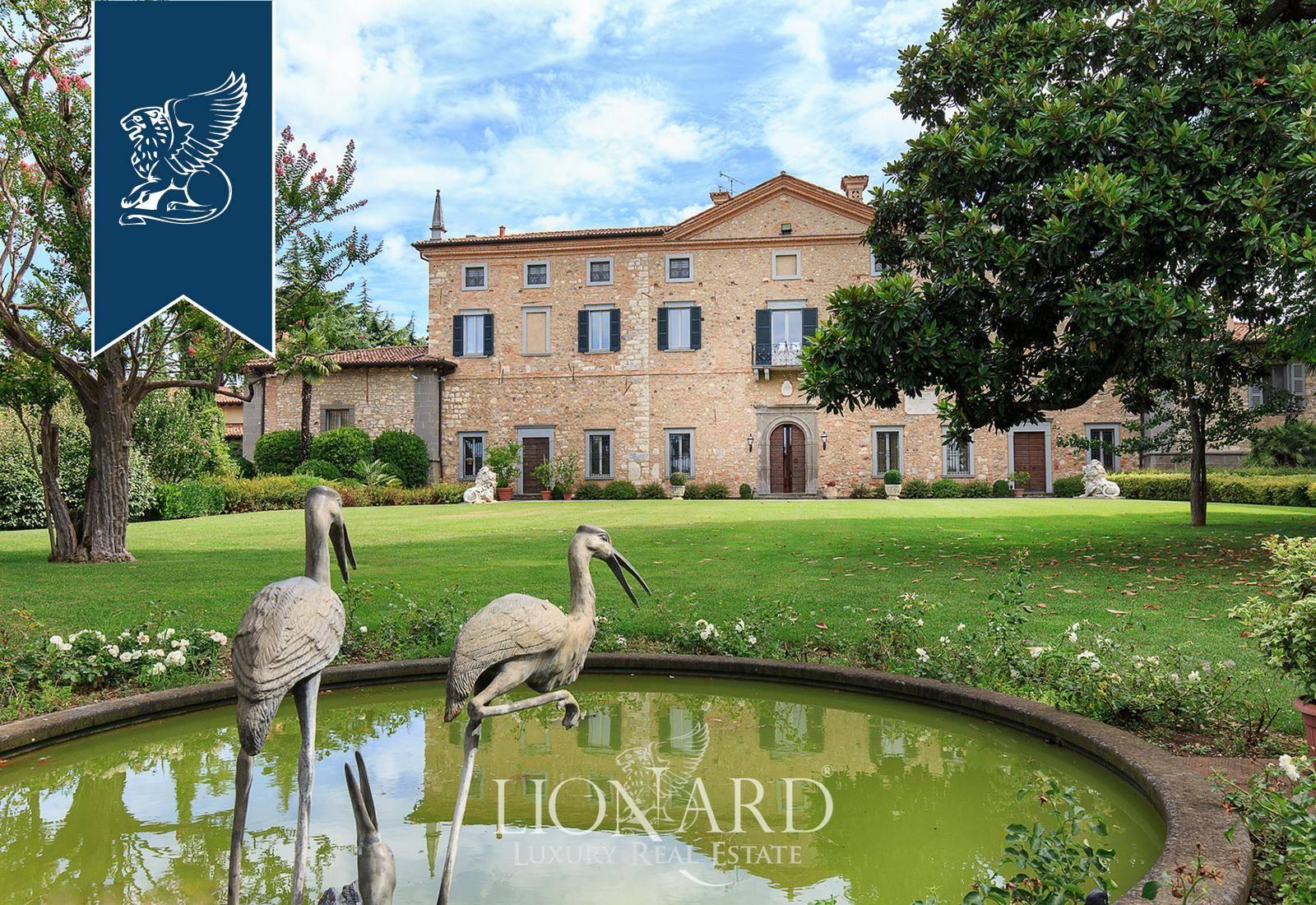 Villa in Vendita a Corte Franca: 0 locali, 2500 mq - Foto 7