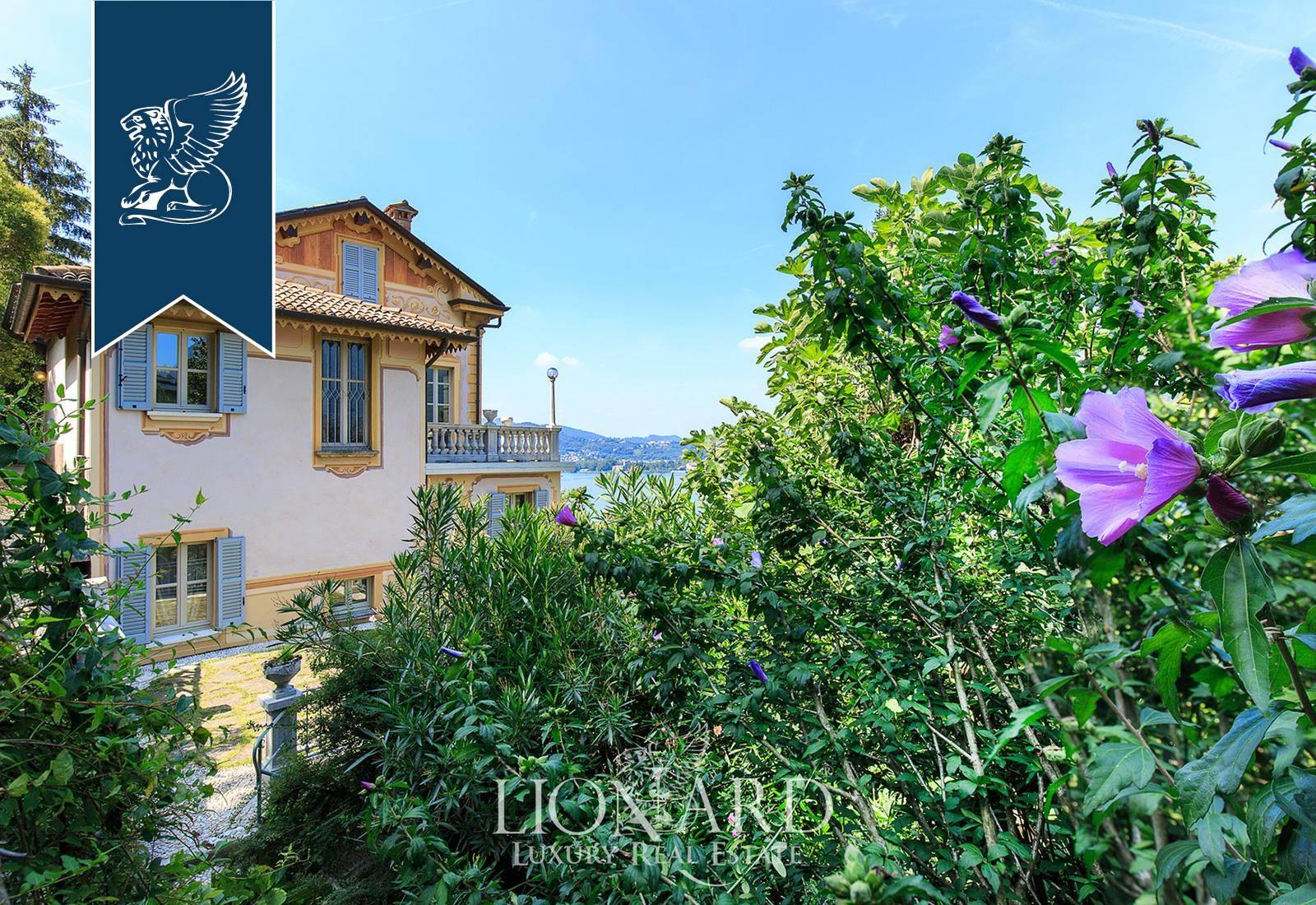 Villa in Vendita a Blevio: 0 locali, 600 mq - Foto 7