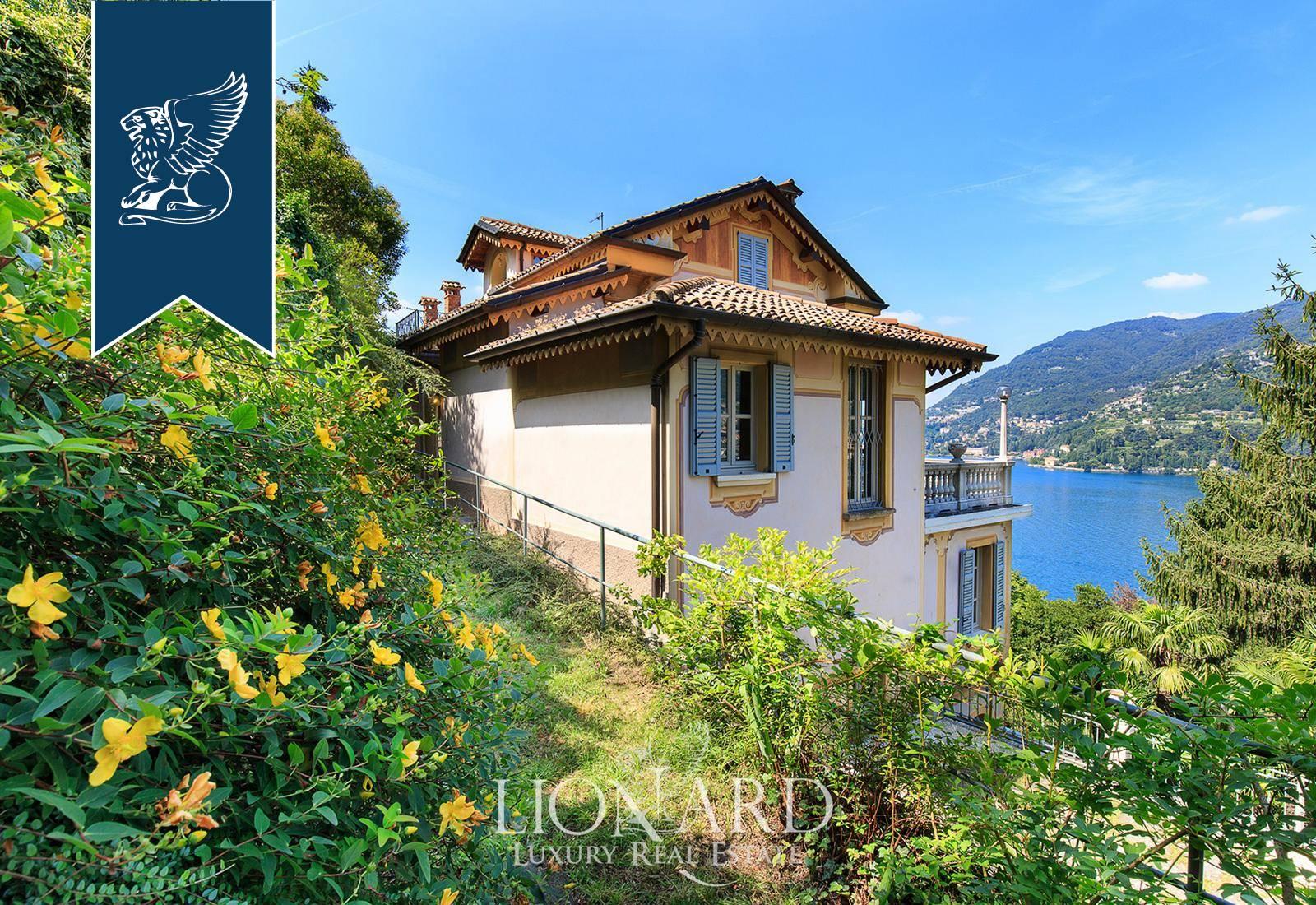 Villa in Vendita a Blevio: 0 locali, 600 mq - Foto 9