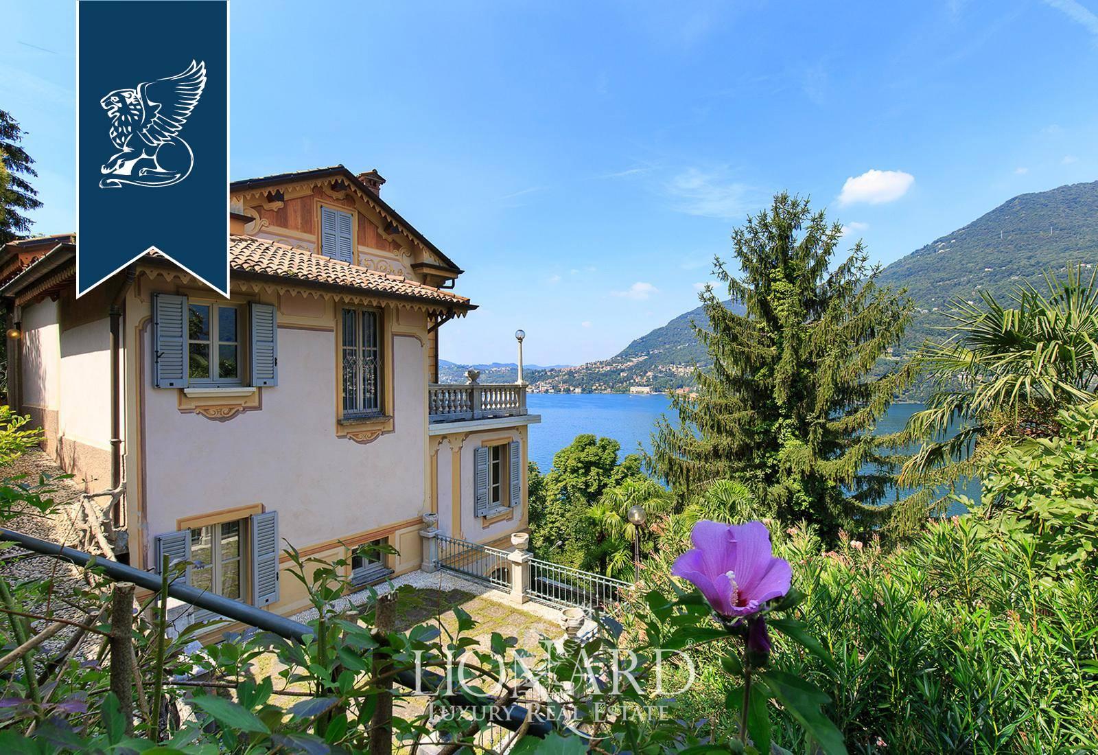 Villa in Vendita a Blevio: 0 locali, 600 mq - Foto 6