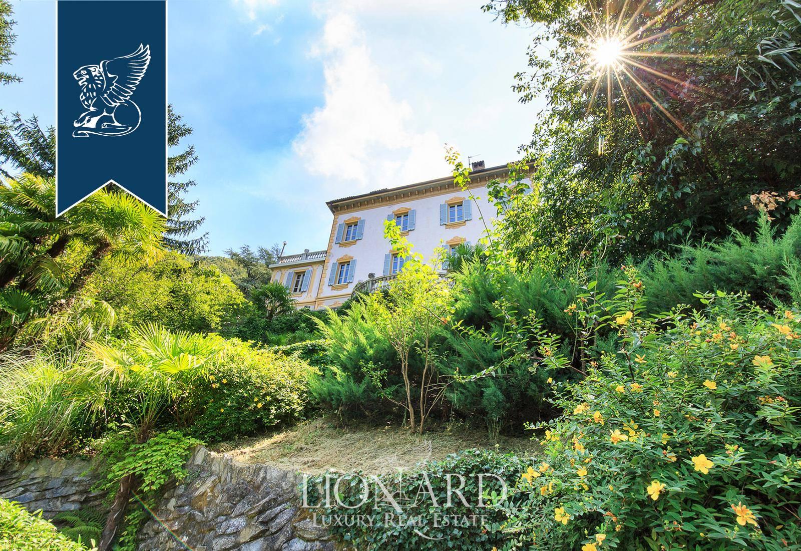 Villa in Vendita a Blevio: 0 locali, 600 mq - Foto 2