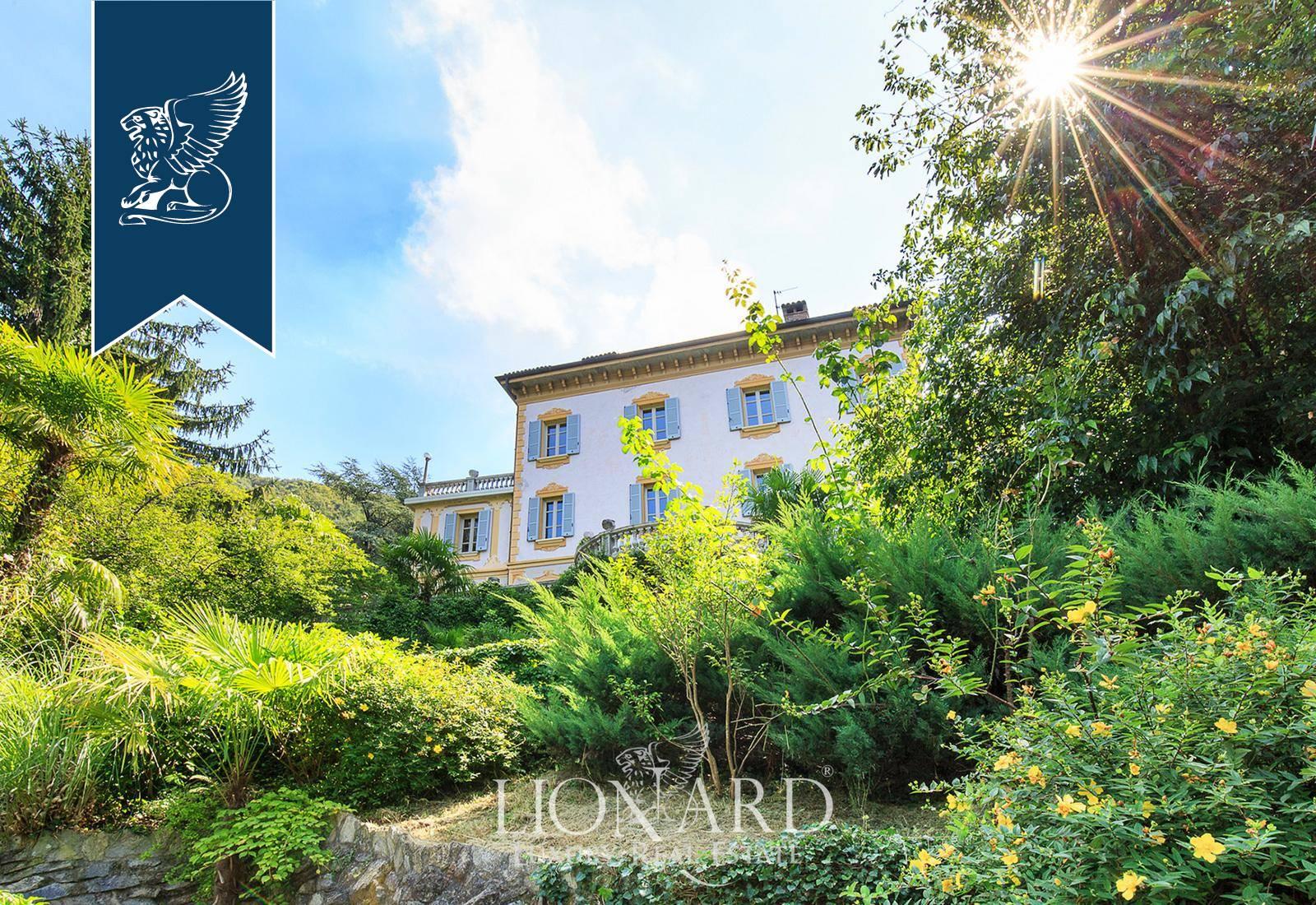 Villa in Vendita a Blevio: 0 locali, 600 mq - Foto 3