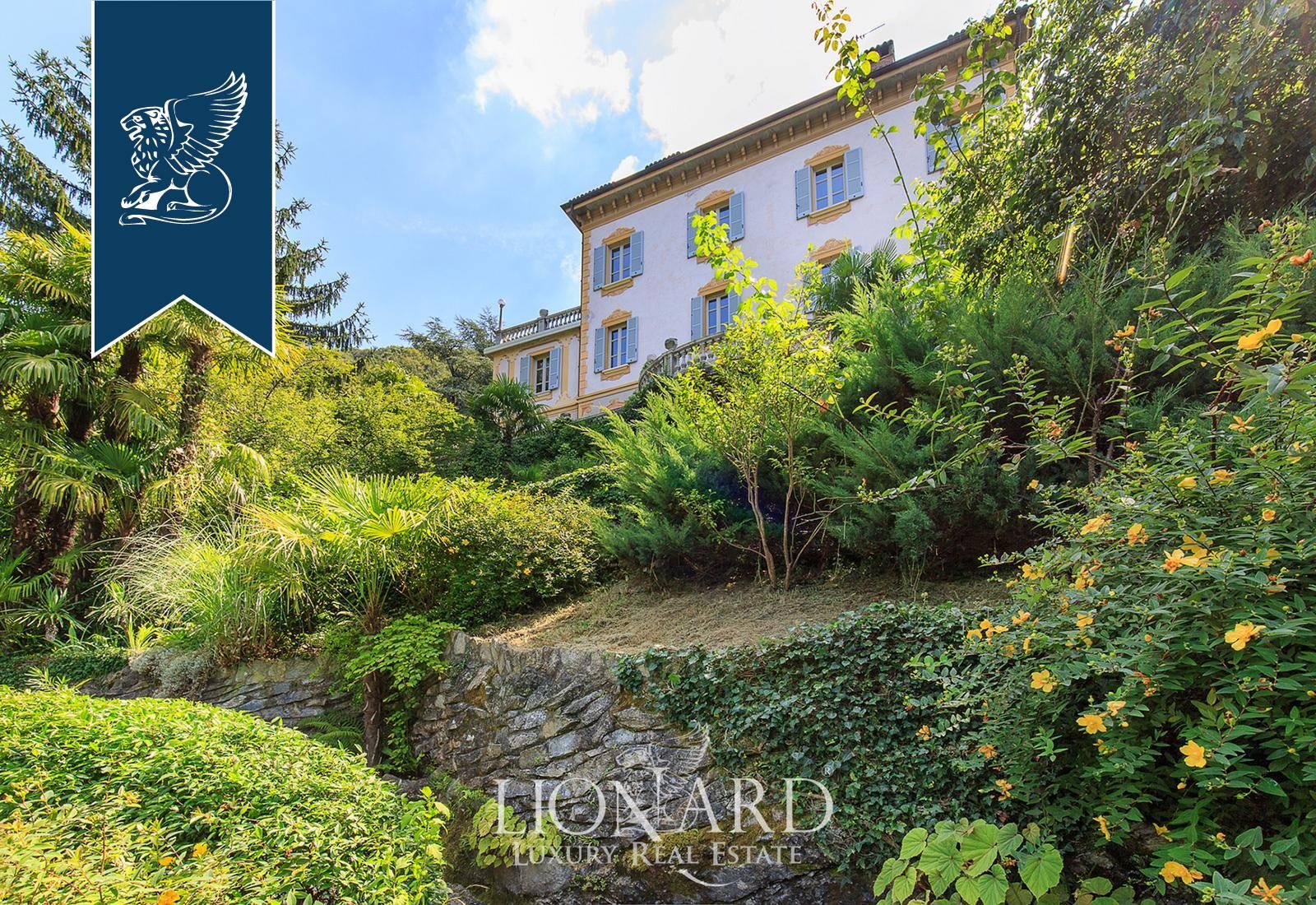 Villa in Vendita a Blevio: 0 locali, 600 mq - Foto 4