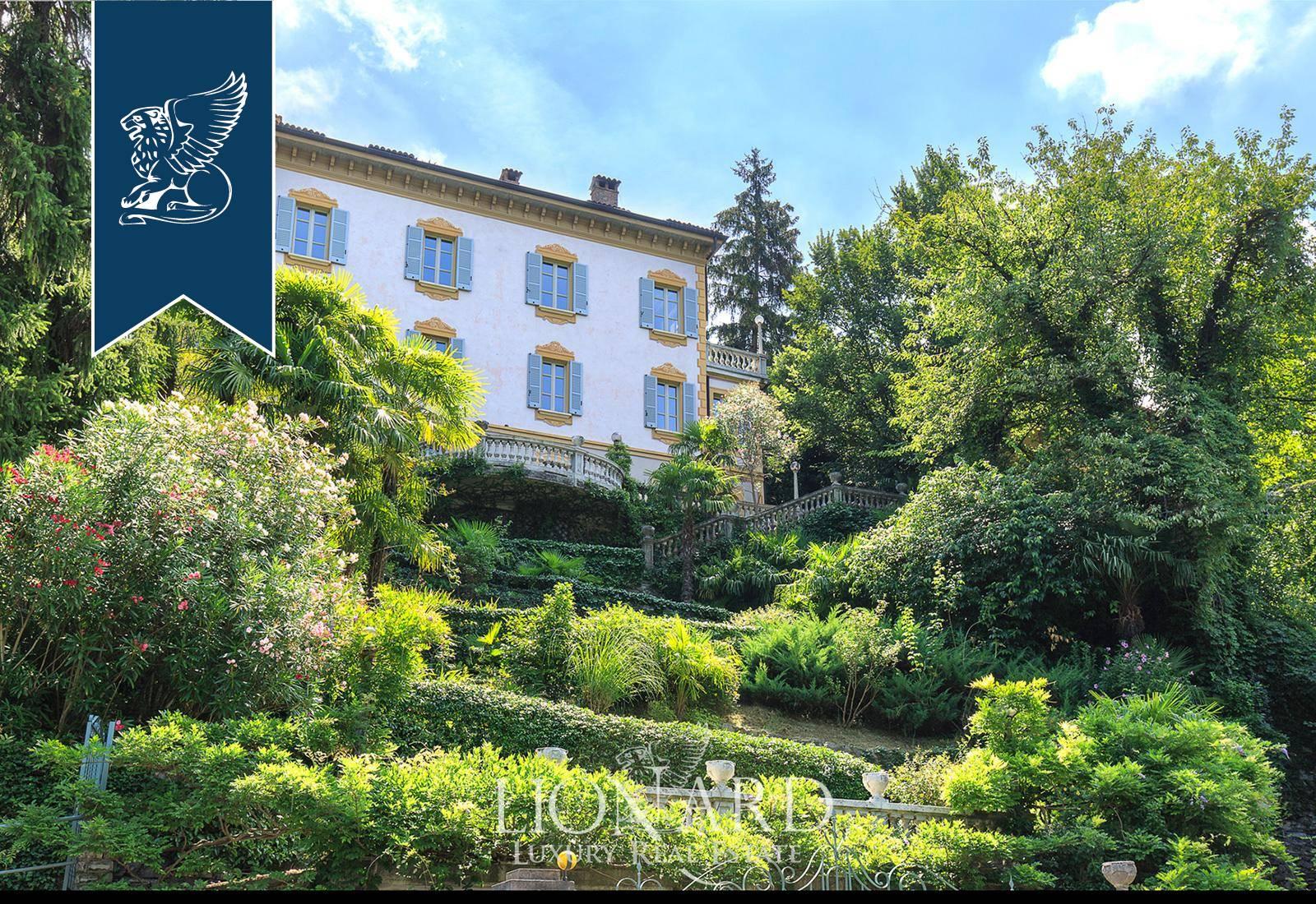 Villa in Vendita a Blevio: 0 locali, 600 mq - Foto 5