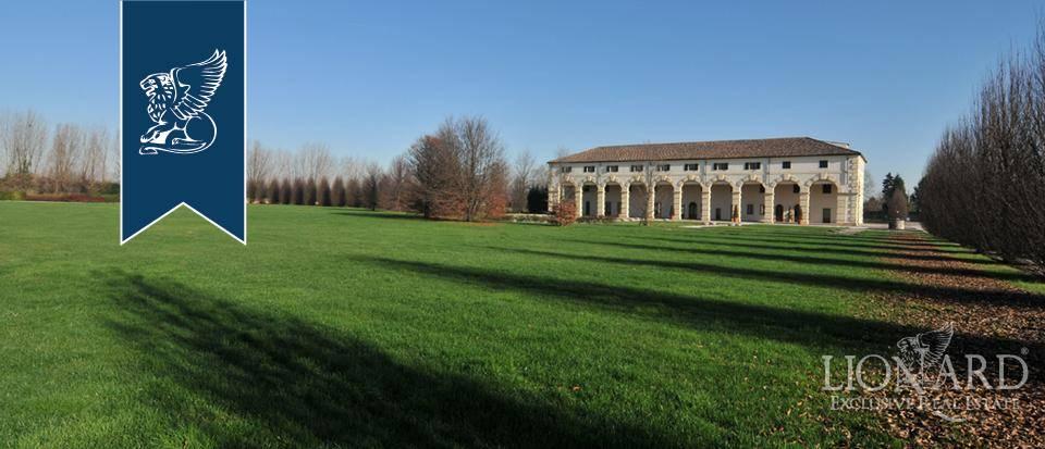 Villa in Vendita a Piove Di Sacco: 0 locali, 1500 mq - Foto 2