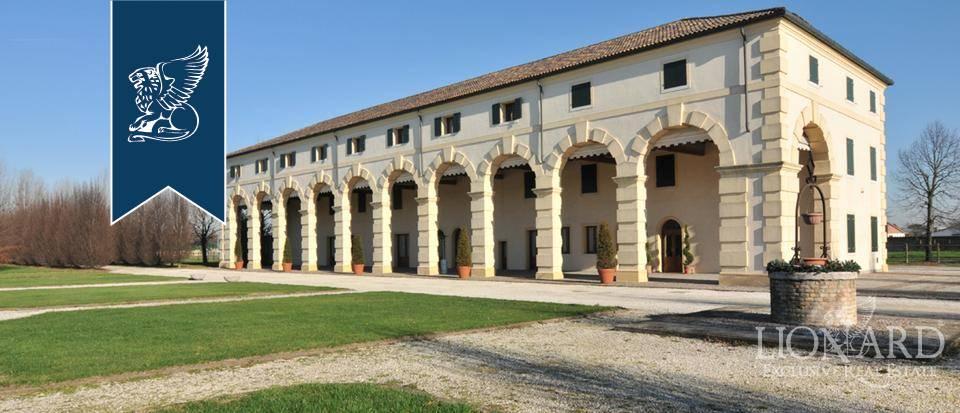 Villa in Vendita a Piove Di Sacco: 0 locali, 1500 mq - Foto 5