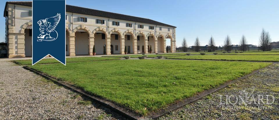 Villa in Vendita a Piove Di Sacco: 0 locali, 1500 mq - Foto 4