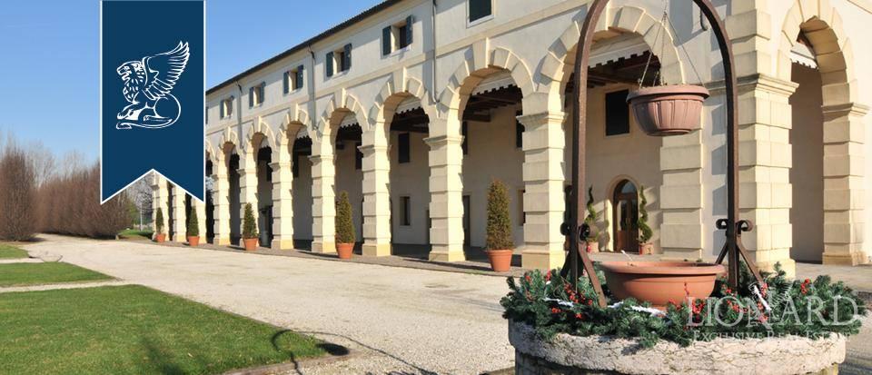 Villa in Vendita a Piove Di Sacco: 0 locali, 1500 mq - Foto 6