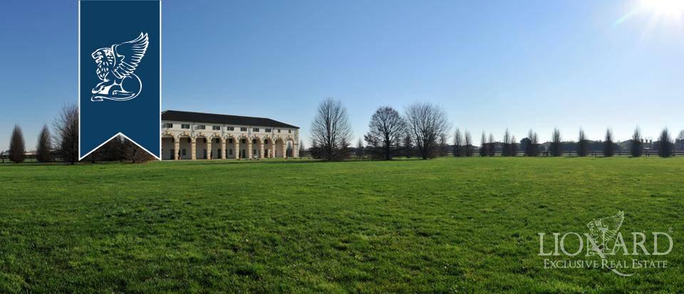 Villa in Vendita a Piove Di Sacco: 0 locali, 1500 mq - Foto 3