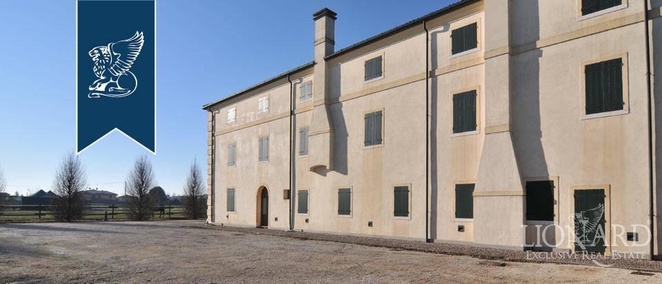 Villa in Vendita a Piove Di Sacco: 0 locali, 1500 mq - Foto 8