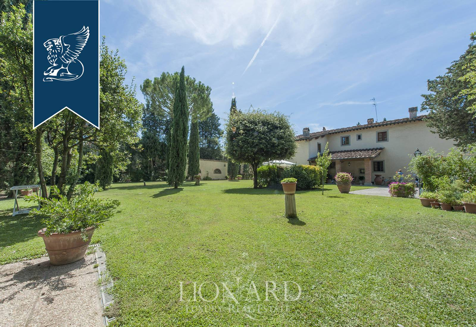 Villa in Vendita a Scandicci: 0 locali, 900 mq - Foto 6