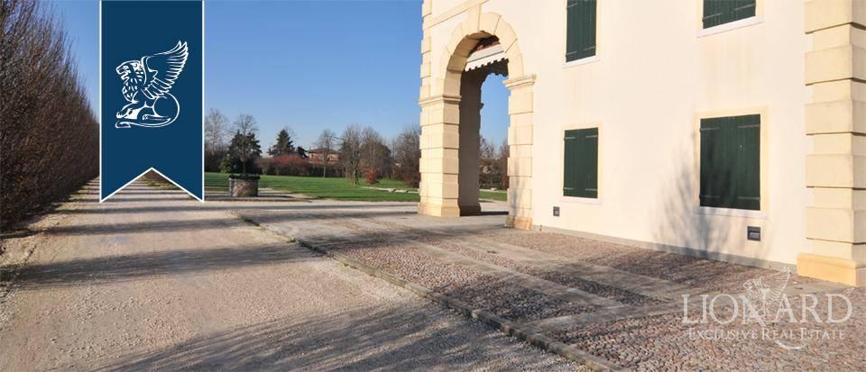 Villa in Vendita a Piove Di Sacco: 0 locali, 1500 mq - Foto 7