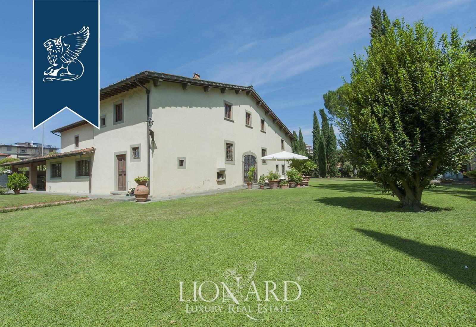 Villa in Vendita a Scandicci: 0 locali, 900 mq - Foto 3
