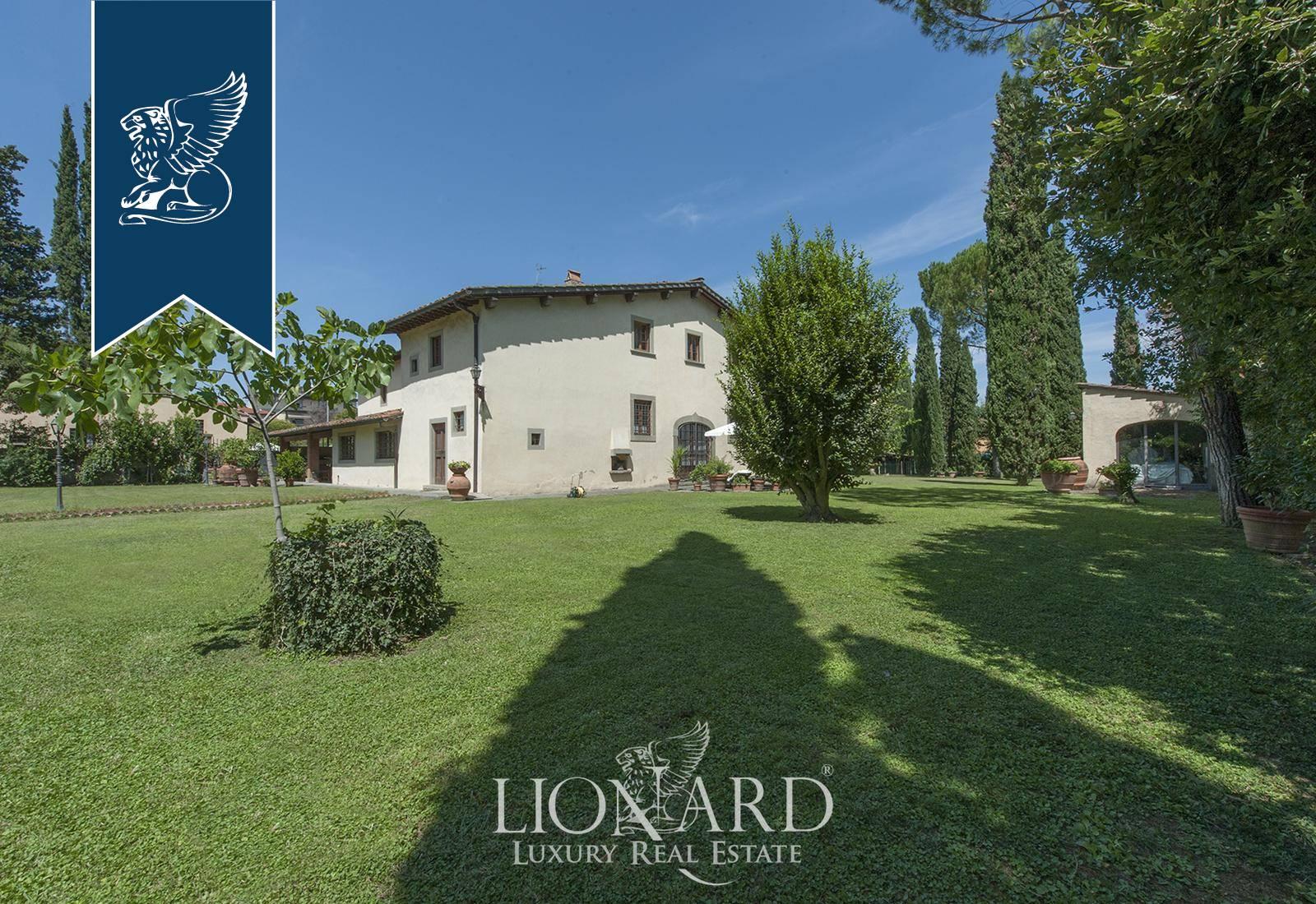 Villa in Vendita a Scandicci: 0 locali, 900 mq - Foto 4