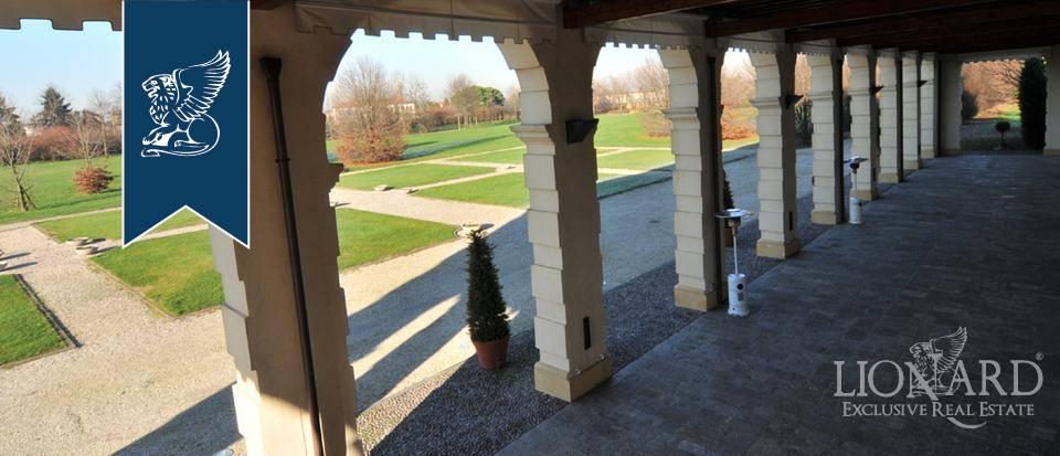 Villa in Vendita a Piove Di Sacco: 0 locali, 1500 mq - Foto 9