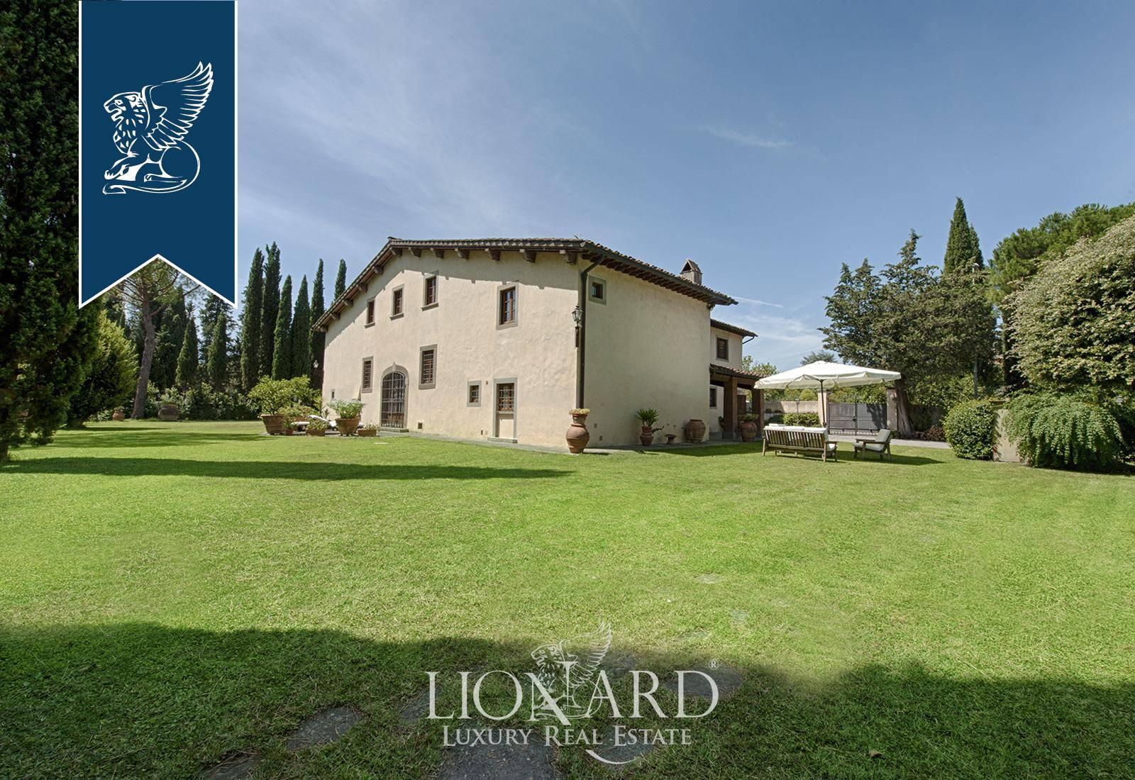 Villa in Vendita a Scandicci: 0 locali, 900 mq - Foto 7