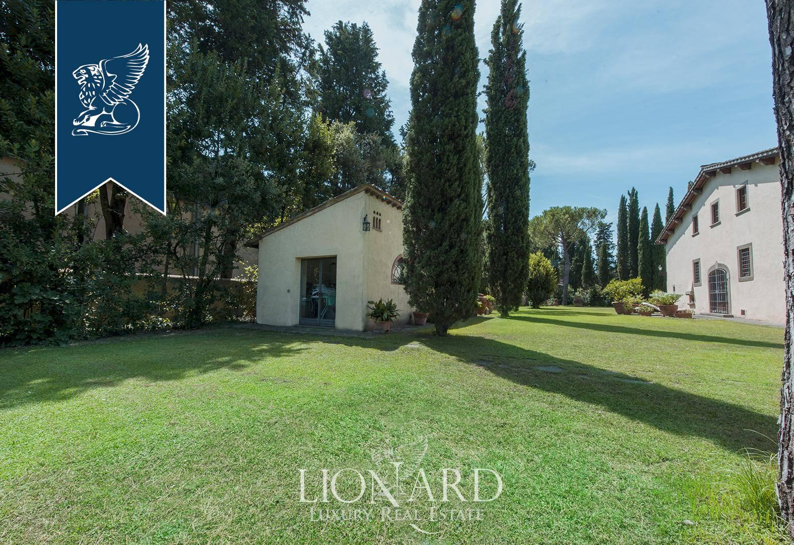 Villa in Vendita a Scandicci: 0 locali, 900 mq - Foto 8