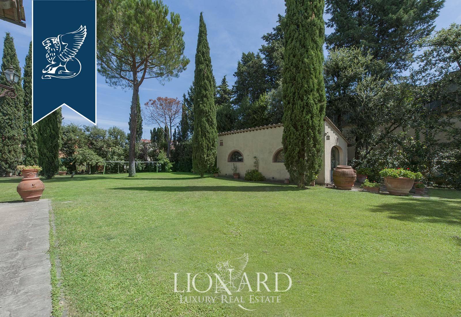Villa in Vendita a Scandicci: 0 locali, 900 mq - Foto 9